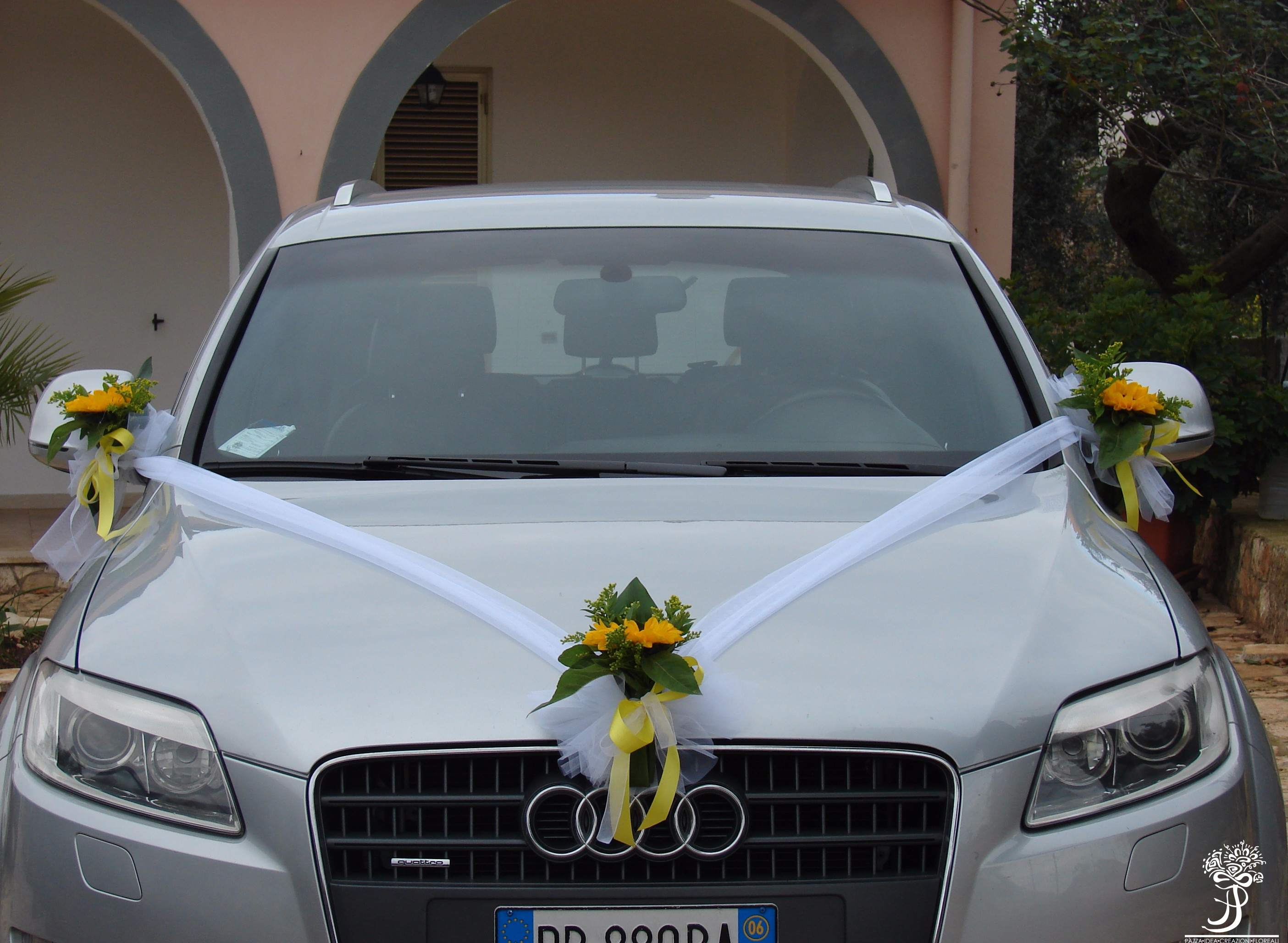 Hochzeiten Florist In Fasano Verruckte Idee Hochzeit Florist