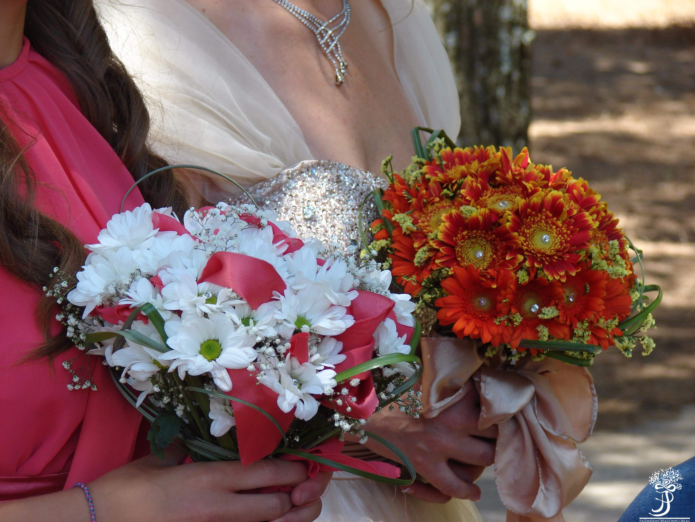 bouquet damigella