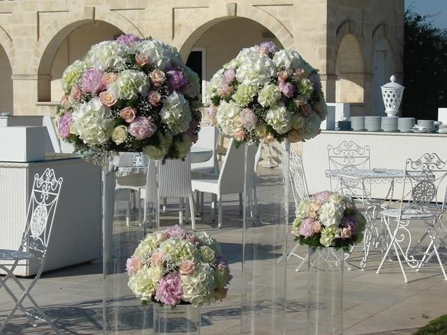 Matrimonio Civile In Spiaggia Puglia : Il rito civile fiorista a fasano pazza idea
